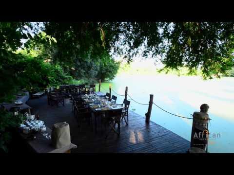 Kanga Camp | Mana Pools National Park | Zimbabwe