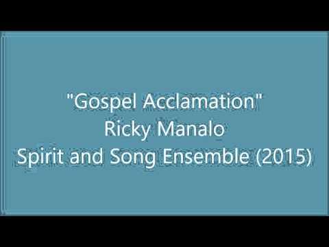 Spirit and Song Ensemble -