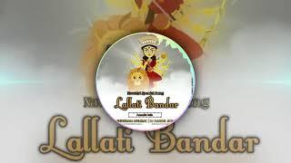 LALLATI BHANDAR ( ARADHI MIX) | DJ SHUBHAM & HA...