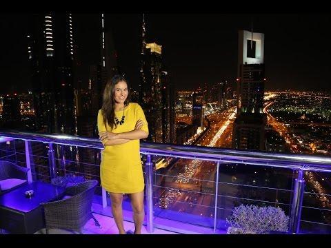 The Good Life Episode 39 Four Points Sheraton Sheikh Zayed Road