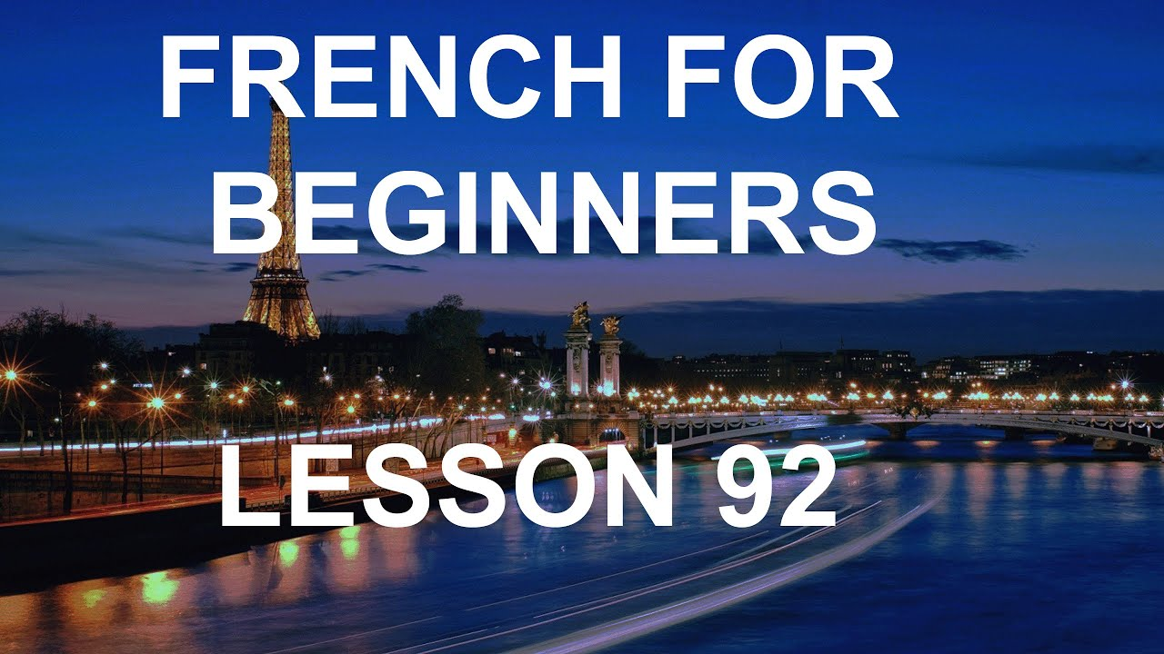 Play and Learn French Language Games - Literacy Center
