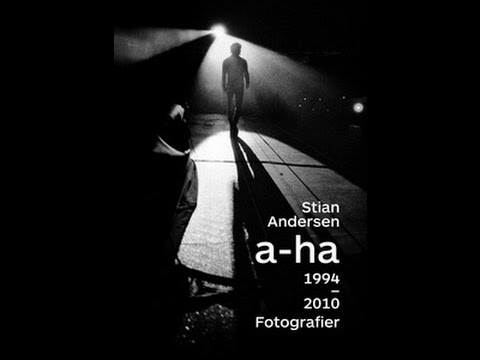 a ha Photographs Exhibition London 2013