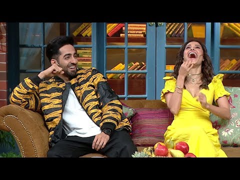 the-kapil-sharma-show---movie-dream-girl-episode-uncensored-|-ayushmann-khurrana,-nushrat-bharucha