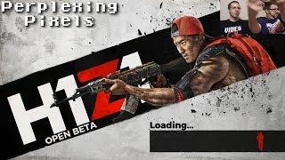Perplexing Pixels: H1Z1: Battle Royale (PS4 Pro) (review/commentary) Ep275