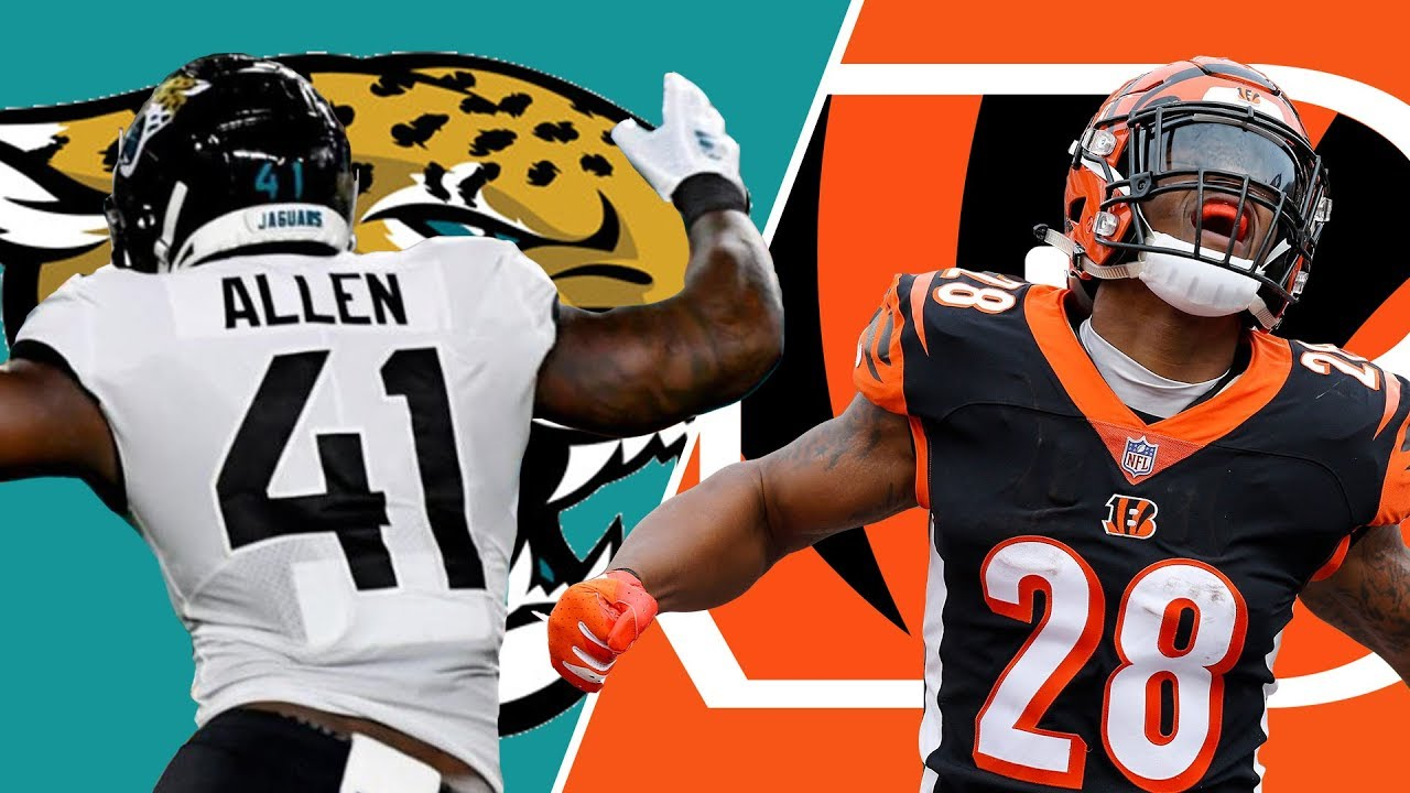Jaguars vs. Bengals: What you need to know from Jags' Week 7 win
