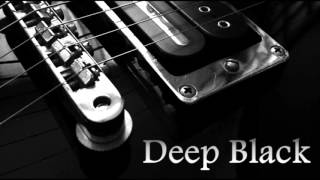 Sweet-Revenge - Deep Black