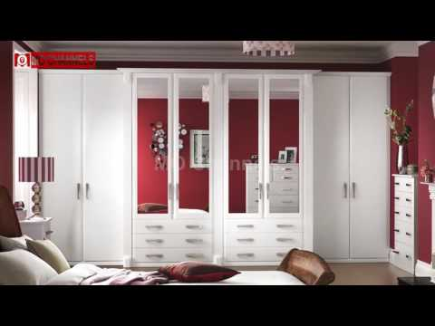 Best 30 Inspiration Bedroom Cabinet Design Ideas