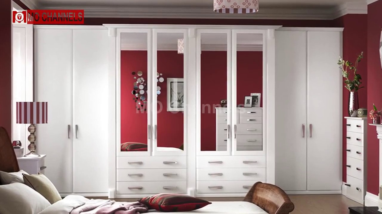 Best 30 Inspiration Bedroom Cabinet Design Ideas - YouTube