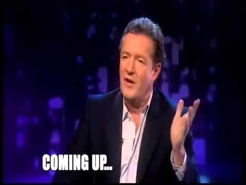 Piers Morgan's Life Stories: Barbara Windsor *PART 4*