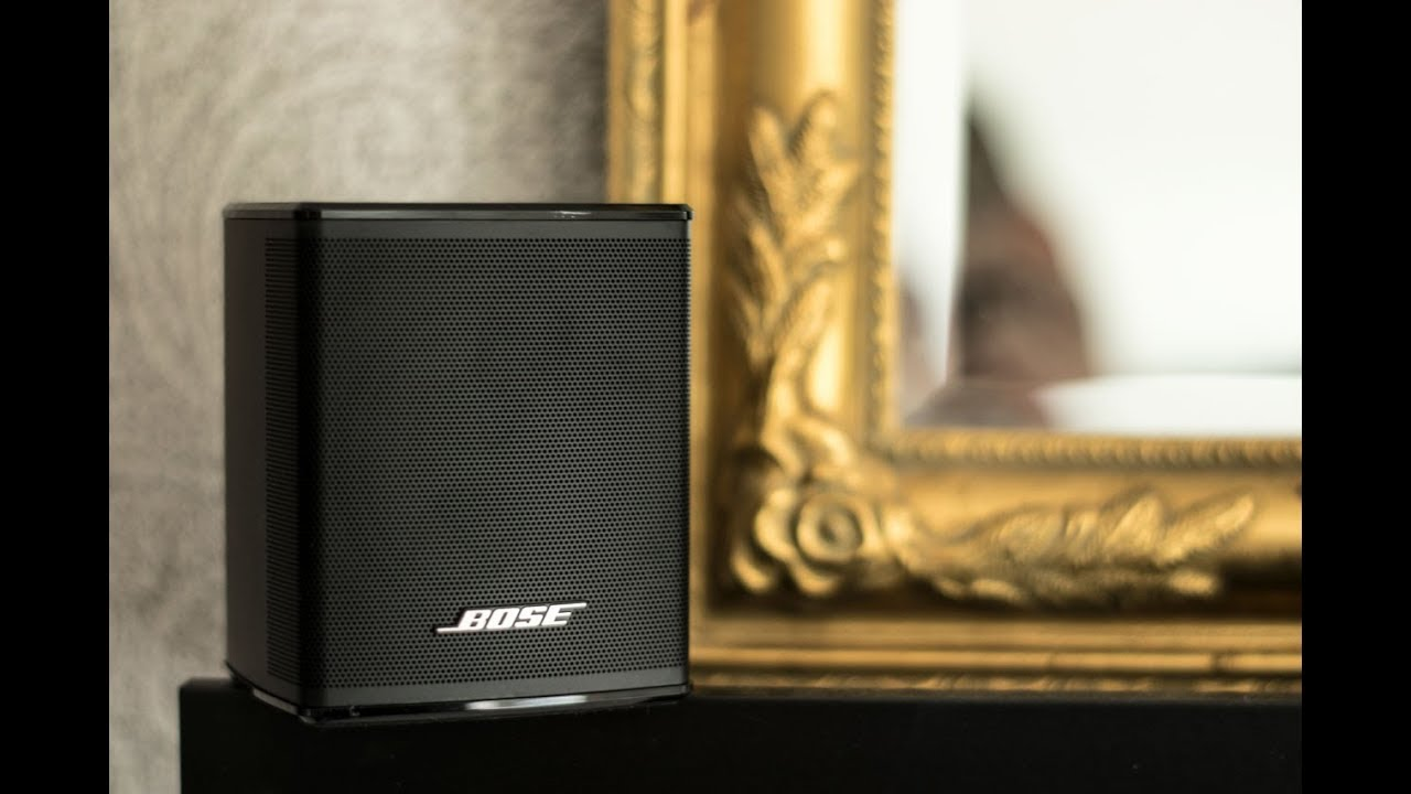 Bose Boxen Wohnzimmer Bose Virtually Invisible 300 Marioeggers De