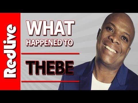 What Happened to Thebe The Legend