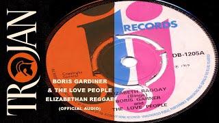 Boris Gardiner - Elizabethan Reggae (Official Audio)