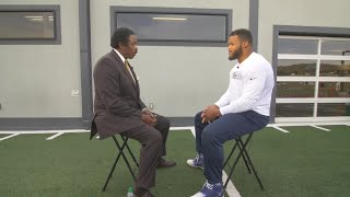 In The Game With Jim Hill: Aaron Donald