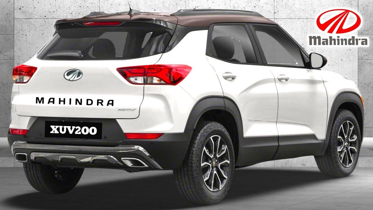 MAHINDRA लॉन्च हुई !! दीवाली धमाका केवल ₹3.27 लाख से शुरु ये सस्ती 6-Seater SUV कार, 37Kmpl माईलेज..