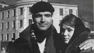 Геннадий Шпаликов и Инна Гулая. Судьбы актеров