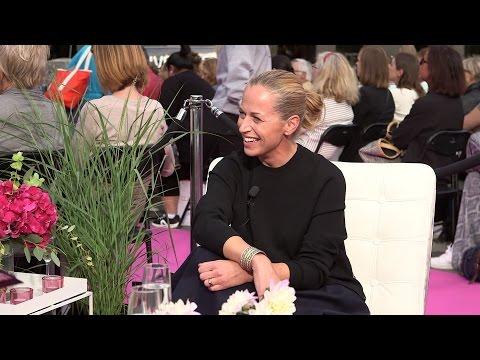 """""""Jag följde trender slaviskt"""" Emma Ohlson live från Fashion Week   Metro Mode Fashion Talks"""
