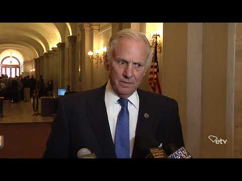 S.C. Gov. Henry McMaster On School Walkout Day