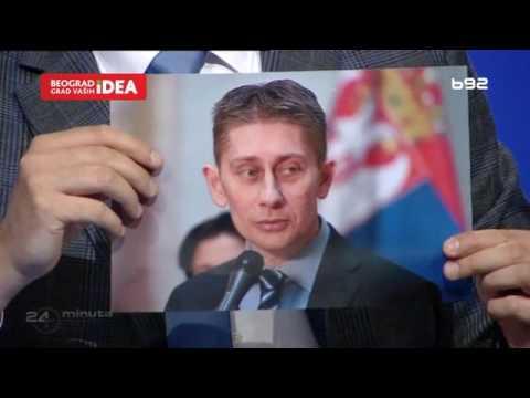 24 minuta sa Zoranom Kesićem -4. epizoda nove sezone