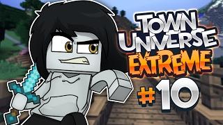 TOWN UNIVERSE EXTREME: ¡NADIA ME RECHAZA! #10...
