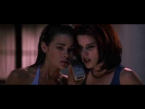 Denise richards and neve campbell wild things 1998 - 3 5