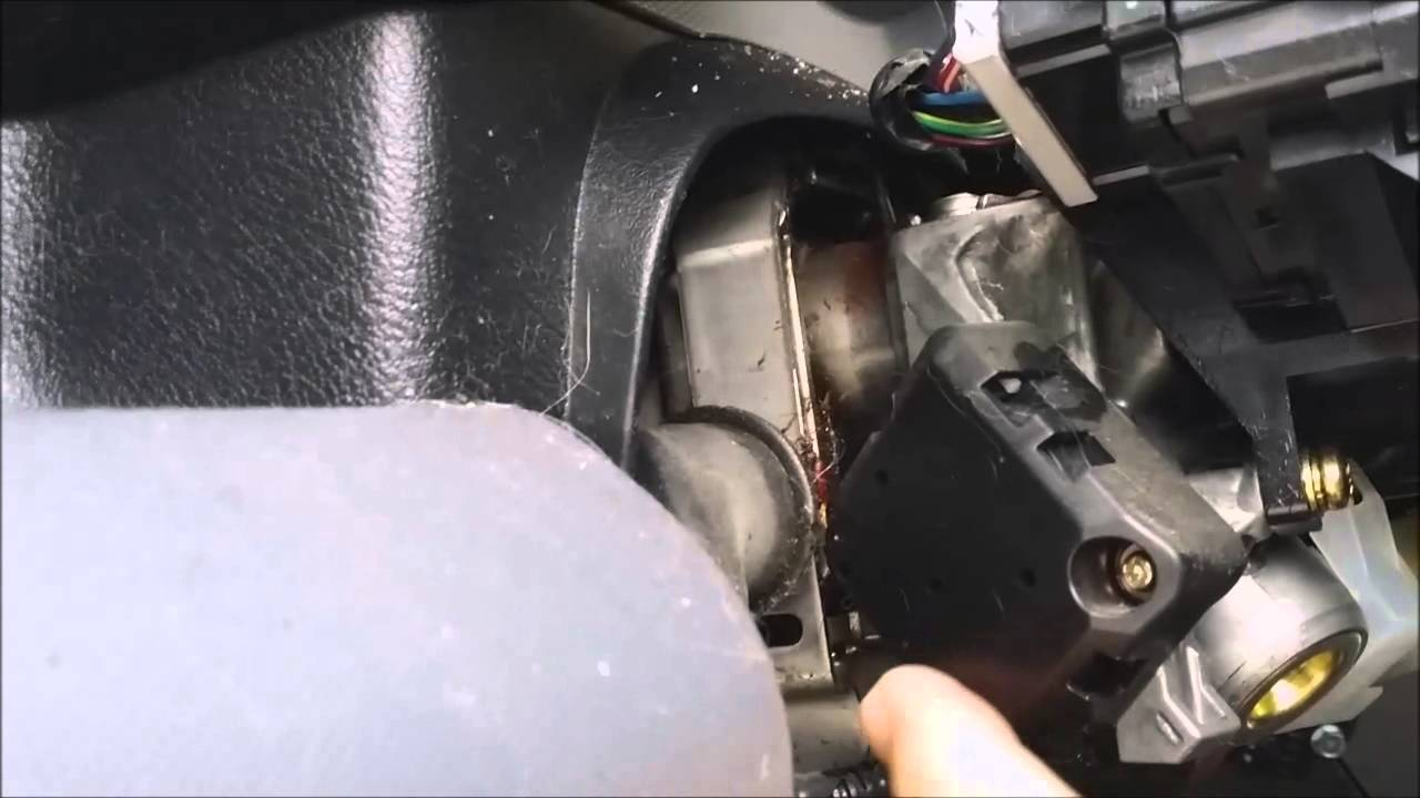 honda element starter problem youtube