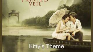 THE PAINTED VEIL SOUNDTRACK