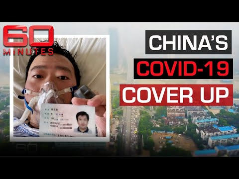 Whistleblowers silenced by China could have stopped global coronavirus spread