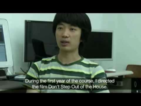 Korean Academy of Film Arts.wmv