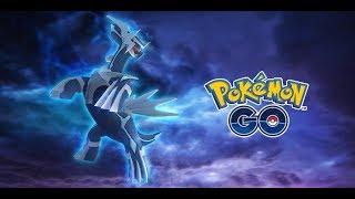 Noticias de Pokémon Go - ¡No pierdas tiempo y desafía a Dialga en incursiones!