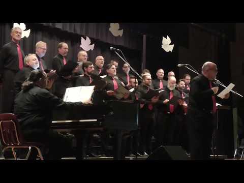 EVENTS: Philadelphia Gay Men's Chorus (10/2017)
