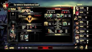 Darkest Dungeon Class Guide Grave Robber