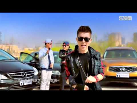 "Ablajan (""the Uyghur Justin Bieber"") - Today (music video)"