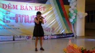 139 - Nguyễn Tú Phương - Jar Of Hearts