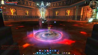 c9 th extreme duo players boss 1 4 bardiel s seal warden and reaperess by sister