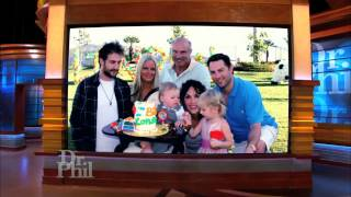 The Sweetest Mother's Day Messages From Dr. Phil and His Son Jay