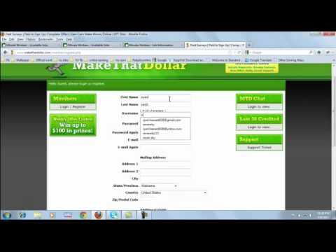 make money with Minute worker in urdu