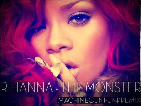 Rihanna - The Monster Remix