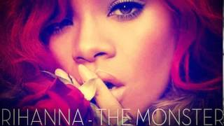 Rihanna - The Monster Remix
