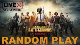 PUBG GAMEPLAY | PUBG LIVE STREAM GAMEPLAY | PUBG MOBILE FUNNY GAMEPLAY PART 1