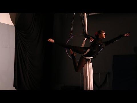 Dorothy Eliason - Aerial Silks - Nothing Else Matters