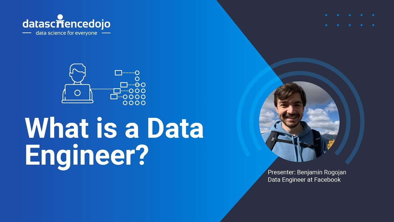 What is a Data Engineer?
