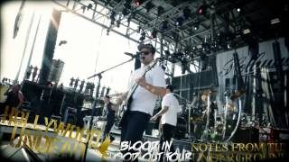 Hollywood Undead All The Blood In Blood Out Tour Episodes