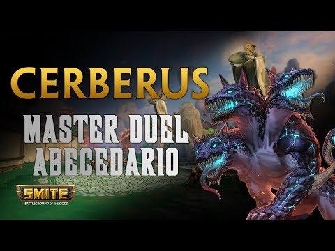 SMITE! Cerberus, Hay que aguantar y ver el late! Master Duel ABC S5 #23