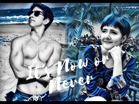 It's Now or Never (Elvis Presley) - COVER by Danila Sigal feat. Eri-CK