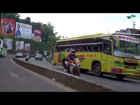 MANIPAL TO UDUPI IN AN AUTO RIKSHAW