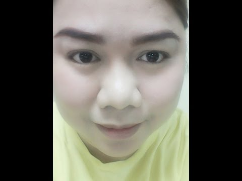 Simple & Easy Office Everyday Make-Up