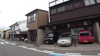 八尾町の街並み 48 富山県富山市 thumbnail