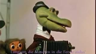 ♫ Cheburashka: Goluboj Vagon [German Cover & Lyrics by Me] Der Blaue Wagen, Голубой вагон
