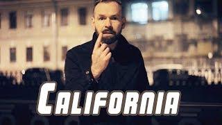 Калифорния - Золотой Штат (США)