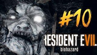 ПОСЛЕДНИЙ БОСС! (ХОРОШИЙ ФИНАЛ) - Resident Evil 7 #10